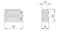 CISA 07086 Электромагнитная катушка