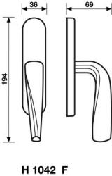 H 1042 Serie WALKIRIA