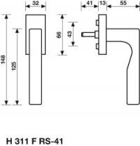H 311 Serie Sei MB