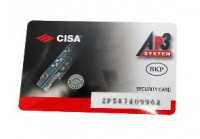 Цилиндровый механизм CISA AP3 S ключ/ключ