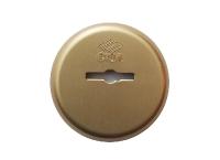 CISA 06145-10 Накладка круглая под сувальдный ключ