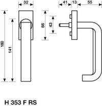 H 353 Serie AC 3 Duemilaquattro