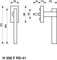H 358 Serie JP1 Duemila
