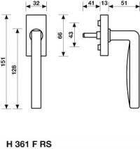 H 361 Serie AC 4 Duemilasei